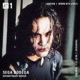 Sega Bodega - 6th July 2017