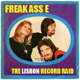 The Lisbon Record Raid
