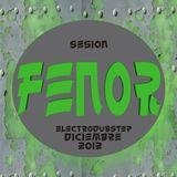 FENOR SESION DICIEMBRE 2012