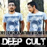 Deep Cult - Groovy Tech 03 (Tech & Techno Podcast) [March 2014]