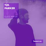 Guest Mix 091 - Tim Parker [02-10-2017]