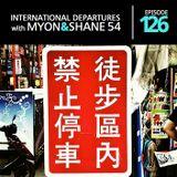 International Departures 126