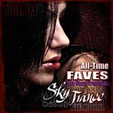 ★ Sky Trance ★ - All-Time Fave Non-Vocal Trance Mix Vol. 01