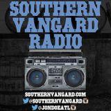 Episode 030 - Southern Vangard Radio