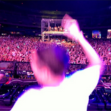 Kaskade LIVE at Ultra Music Festival, Seoul South Korea 6-14-2013