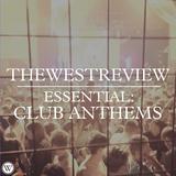 Essential: Club Anthems