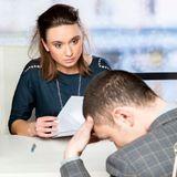 RESETEANDO // Las emociones en una entrevista de trabajo