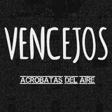 Entrevista a Santi de Vencejos  Jueves 13 de Abril Programa #9