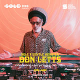 Don Letts - Sole x Gentle Monster party at Sole DXB 2019