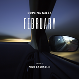 Driving Miles - February