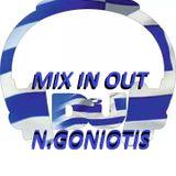 NIKOS GONIOTIS (MIX IN OUT) 125
