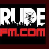 Jess & Daz -Tape 1-Rude FM -Back to 93