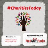 #CharitiesToday - 22 June 18 - End of Life Partnership