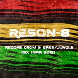 ReSon-8 - Reggae Drum & Bass/Jungle Mix (Mar 2015)