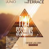 Ruben Lopez @ Play Sessions Welcome to the Terrace 2015