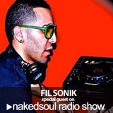 Nakedsoul Radio Show Oct 25th 2010