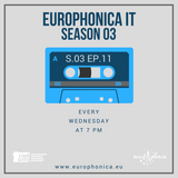 #IT GR / EUROPHONICA SEASON 3 EP 11 / 10.01.2018