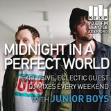 KEXP Presents Midnight In A Perfect World with Junior Boys