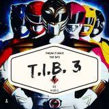 DJ N-ER-G: T.I.B. 3
