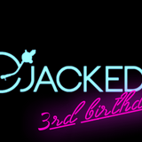 This Is Graeme Park: Jacked 3rd Birthday @ The Bleachworks Bolton 15OCT16 Live DJ Set