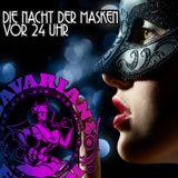 Die Nacht der Masken vor 12