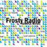 A la cama con Frosty! 11-09-12