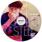 Solid Steel Radio Show 18/8/2017 Hour 1 - Kai Whiston