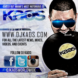 DJ KAOS MIX VOLUME 30