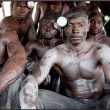Technoshamanism Rites : Chapter I - Modern Slavery