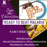 World Malaria Day: Medical expert share tips for effective control