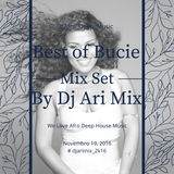 Best Of Bucie Mix Set (Dj Ari Mix) 2k16