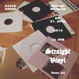 Beyond Religion Nr.46 - Straight Vinyl