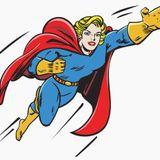 Tanl Mtslu - A Very Superhero-ey Thing To Like
