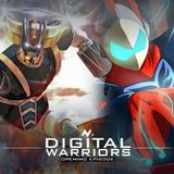 Digital Warriors (Opening Episode)