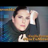 Cecilia Toussaint habla en exclusiva para Net Multimedia