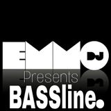 Dj Emmo Presents BASSline.