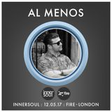 Al Menos: InnerSoul Promo Mix