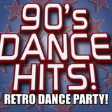 90 Dance Floor Anthems