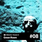 Green Room #6.8 (Part 1 - Beats) | Paranoise web Radio