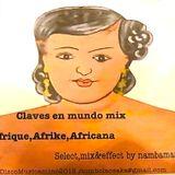 afrique,afrike,africana mix by NAMBAMAN
