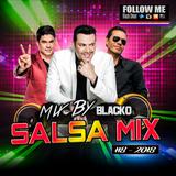 Mix By Blacko Salsa 108 2018