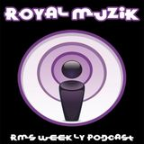 Bluecrack RMS  weekly podcats 22.12.2013