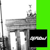 DJ Flow - Road To Berlin vol. 1