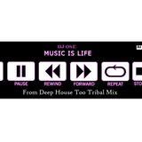 FROM DEEP HOUSE TO TRIBAL