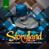 Set Collins Storyland Mix Contest