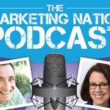 Episode 1: The 3 Rules of Amazing Content Featuring Ann Handley of MarketingProfs