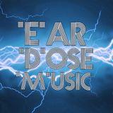 "IssacTheAngel January 2016 EDM (""Ear Dose Music"") Demo"