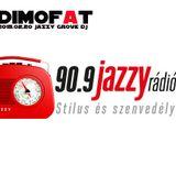 DIMOFAT - 2015.02.20 fulltime djset@ 90.9 Jazzy