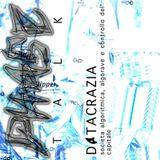 PHASE TALK - Datacrazia: società algoritmica, algorave e controllo del capitale