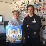 Knee Deep with Will Scott & Cutbird @ The Lot Radio 04-24-2019